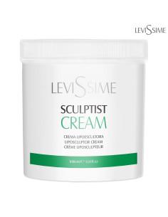 Sculptist Creme Levissime 1000ml LIM | Levissime