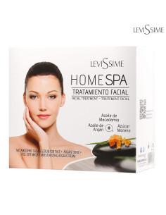 Home Spa Pack Facial Levissime