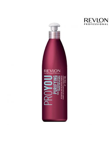Champô Purifying 350ml Proyou Revlon