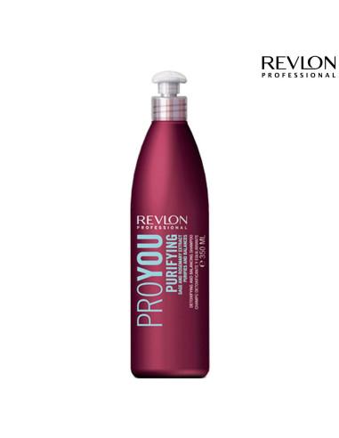 Champô Purifying 350ml Proyou Revlon