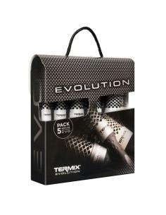 Pack Escovas Termix Evolution Soft DESC