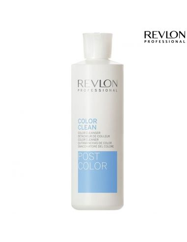 Color Clean 250ml Revlon Professional