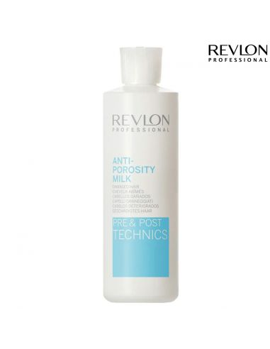 Anti-Porosity Milk 250ml Revlon Professional