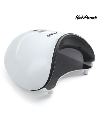 Catalisador LED/UV - Ricki Parodi