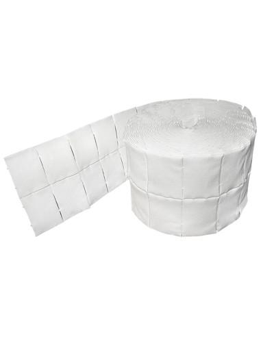 Compressas de Celulose - Rolo 500 unidades