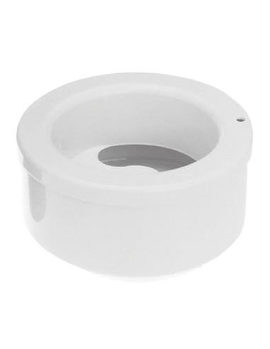 Taça de Manicure Branca |