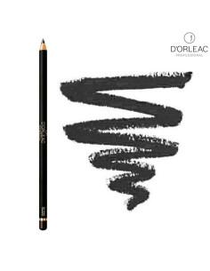 Lápis Olhos nº01 - Kajal - D'orleac | D'orleac