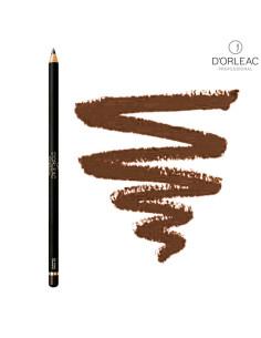 Lápis Olhos nº02 - Kajal - D'orleac | Maquilhagem Olhos