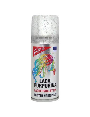 Laca Purpurinas Multicolor 100ml | Maquilhagem Corporal