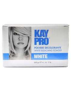 Pó Descolorante Branco 500gr - KayPro | Oxidantes / Descolorantes