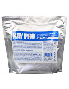 Pó Descolorante Azul 1kg - KayPro | Oxidantes / Descolorantes