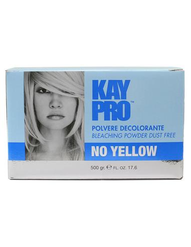 Pó Descolorante Azul 500gr - KayPro | Oxidantes / Descolorantes