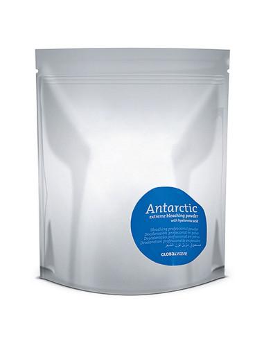Pó Descolorante Azul 500gr Antartic - Broaer | Técnicos