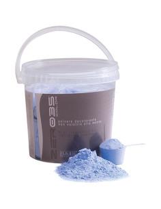 Pó Descolorante Azul 3x500gr - Zero35 - Emmebi | Zero35 Sem Amoníaco