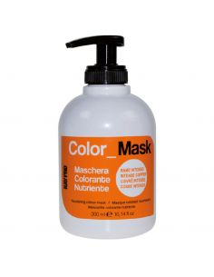 Máscara de Cor Cobre Intenso 300ml - KayPro | Color Mask