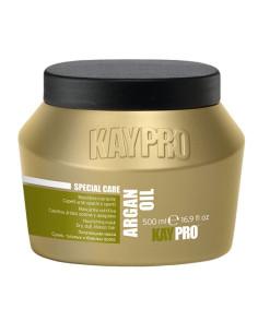 Máscara Argan Hidratante 500ml - KayPro | Kay Argan Oil (Hidratação)