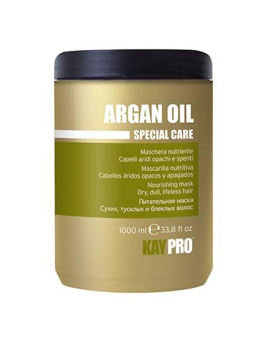 Máscara Argan Hidratante 1000ml - KayPro   Kay Argan Oil (Hidratação)