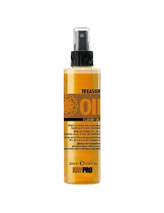 Condicionador Bi-Fase Treasure Oil 200ml - KayPro | KAY TREASURE OIL ( hidratação e brilho)