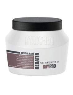 Máscara Keratin Reestruturante 500ml - KayPro | KayPro Keratin (Reestruturação e reforço)
