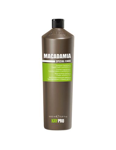 Shampoo Macadâmia 1000ml - KayPro | KayPro Macadâmia ( Cabelos frágeis e sensíveis, nutrição)