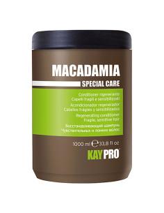 Condicionador Macadâmia 1000ml - KayPro | KayPro Macadâmia ( Cabelos frágeis e sensíveis, nutrição)