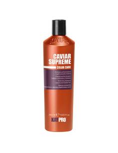 Shampoo Caviar Supreme 350ml - KayPro | KayPro Caviar Supreme (cabelos colorados ou tratados)