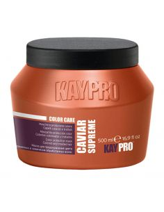 Máscara Caviar Supreme 500ml - KayPro | KayPro Caviar Supreme (cabelos colorados ou tratados)