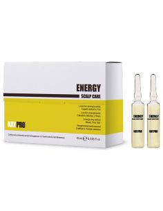 Ampolas Anti-Queda 12x10ml Energy - KayPro | KeyPro Energy (anti-queda)