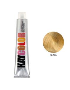 Kaycolor - Coloração 10.003 Louro Prata Natural Bahia 100ml | Kay Color
