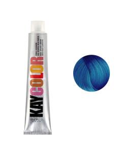 Coloração 100ml - Pastel & Metal Azul - Kaycolor | KayColor