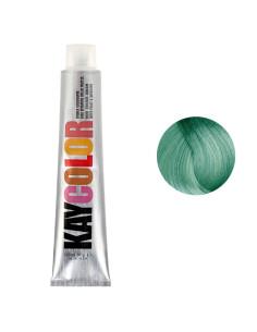 Coloração 100ml - Verde Esmeralda - Kaycolor | Kay Color