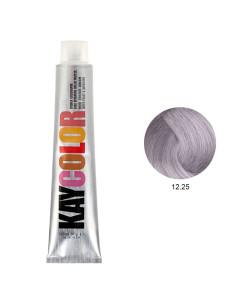 Coloração 12.25 Areia Violeta Super Claro 100ml - Kaycolor | Coloração Kay Color