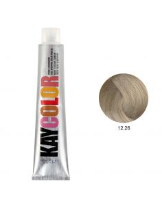 Coloração 12.62 Louro Rosa Super Claro 100ml - Kaycolor | KayColor
