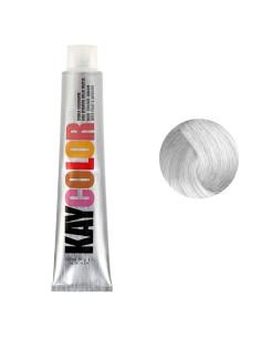 Coloração Prata 100ml - Kaycolor | Coloração Kay Color