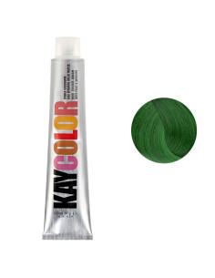 Coloração Verde 100ml - Kaycolor | Coloração Kay Color