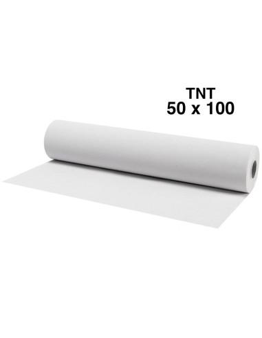 Rolo Marquesa TNT 50x100 | Rolos de Marquesa | Lençóis Descartáveis