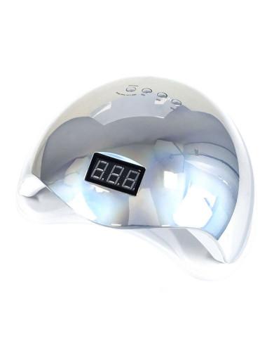 Catalisador Holográfico LED/UV 48W Pro  