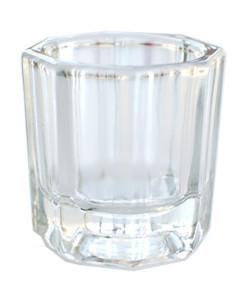 Pote de Vidro para Unhas Acessórios para Unhas