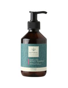 Shampoo Anti-Queda Quinoa 250ml - Natural Solution - Emmebi | EMMEBI