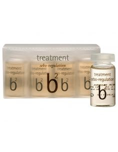 Ampolas Tratamento Oleosos 12x10ml - Broaer | Broaer