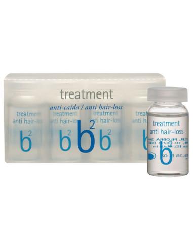 Ampolas Tratamento Anti-Queda 12x10ml - Broaer | Broaer