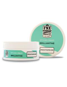 Creme de Pentear 175ml - Brilliantine - FNX   FNX