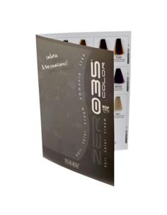 Catálogo de Cores - Coloração Zero35 - Emmebi | Zero35 Sem Amoníaco