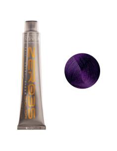 Coloração Sem Amoníaco 100ml - Violeta - Zero35 - Emmebi | Coloração sem Amoníaco