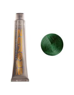 Coloração Sem Amoníaco 100ml - Verde - Zero35 - Emmebi | Zero35 Sem Amoníaco