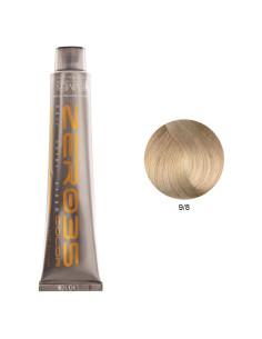 Coloração Sem Amoníaco 100ml - 9/8 Whisky - Zero35 - Emmebi | Zero35 Sem Amoníaco