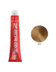 Coloração Hair-Tech 100ml - 9/31 Loiro Claríssimo Sahara - Zero35 - Emmebi | Zero35 Com Amoníaco