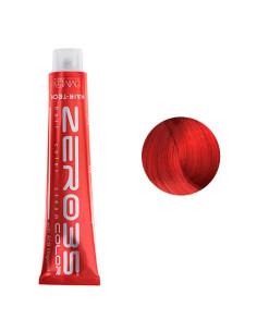 Coloração Hair-Tech 100ml - Vermelho - Zero35 - Emmebi   Zero35 Com Amoníaco