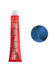 Coloração Hair-Tech 100ml - Azul - Zero35 - Emmebi   Zero35 Com Amoníaco