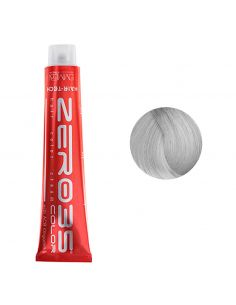 Coloração Hair-Tech 100ml - Prata - Zero35 - Emmebi | Zero35 Com Amoníaco